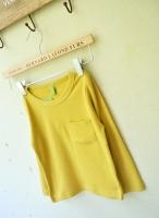 2013秋款韩版纯棉儿童长袖T恤