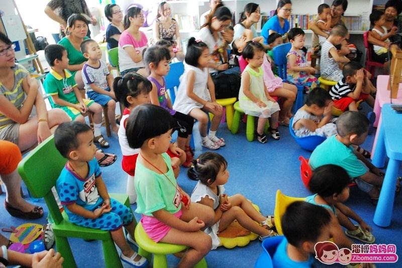 蘑指童话儿童绘本图书馆诚招各区加盟商